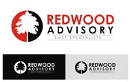 REDWOOD Logo - Entry #20