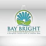 Bay Bright Environmental Logo - Entry #87