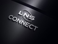 LNS Connect or LNS Connected or LNS e-Connect Logo - Entry #26