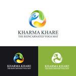 KharmaKhare Logo - Entry #295