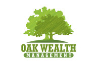 Oak Wealth Management Logo - Entry #39