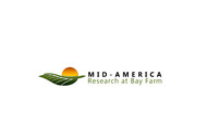 Mid-America Research at Bay Farm Logo - Entry #44