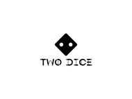 Two Dice Logo - Entry #2