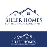 Biller Homes Logo - Entry #169