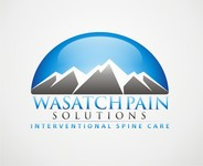 WASATCH PAIN SOLUTIONS Logo - Entry #142