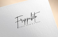 Frappaketo or frappaKeto or frappaketo uppercase or lowercase variations Logo - Entry #274