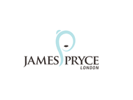 James Pryce London Logo - Entry #7