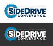 SideDrive Conveyor Co. Logo - Entry #527