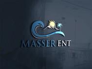 MASSER ENT Logo - Entry #37