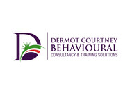 Dermot Courtney Behavioural Consultancy & Training Solutions Logo - Entry #99