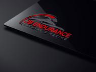 JB Endurance Coaching & Racing Logo - Entry #154