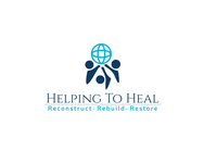 Helping to Heal Logo - Entry #134