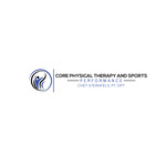 Core Physical Therapy and Sports Performance Logo - Entry #115