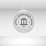 Lombardo Law Group, LLC (Trial Attorneys) Logo - Entry #122