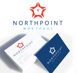 NORTHPOINT MORTGAGE Logo - Entry #33