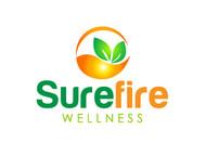 Surefire Wellness Logo - Entry #161