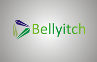 Bellyitch Blog Relaunch Contest Logo - Entry #3