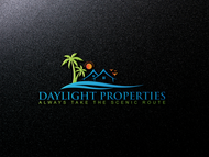 Daylight Properties Logo - Entry #207