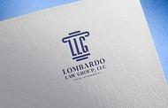 Lombardo Law Group, LLC (Trial Attorneys) Logo - Entry #73
