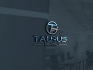 "Taurus Financial (or just ""Taurus"") Logo - Entry #174"