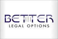 Better Legal Options, LLC Logo - Entry #102