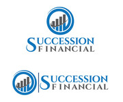 Succession Financial Logo - Entry #471
