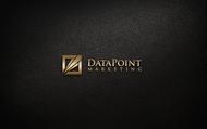 DataPoint Marketing Logo - Entry #4