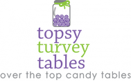 Topsey turvey tables Logo - Entry #11