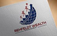 Rehfeldt Wealth Management Logo - Entry #276