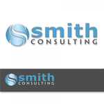 Smith Consulting Logo - Entry #25