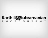 Karthik Subramanian Photography Logo - Entry #88