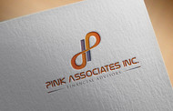 J. Pink Associates, Inc., Financial Advisors Logo - Entry #315