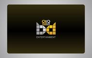 B&D Entertainment Logo - Entry #53