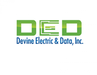 Logo Design for Electrical Contractor - Entry #2