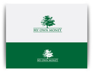 My Own Money Logo - Entry #5