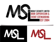 Moray security limited Logo - Entry #81