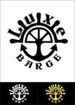European Hotel Barge Logo - Entry #21