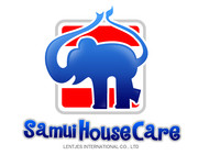 Samui House Care Logo - Entry #54