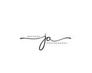 Rachael Jo Photography Logo - Entry #61