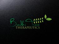 Bodhi Tree Therapeutics  Logo - Entry #31
