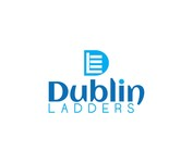 Dublin Ladders Logo - Entry #247
