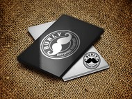 Burly Brewing Company Logo - Entry #3
