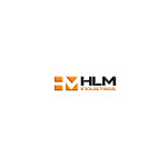 HLM Industries Logo - Entry #187