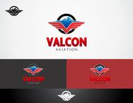 Valcon Aviation Logo Contest - Entry #60