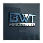 BWT Concrete Logo - Entry #237