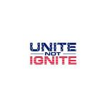 Unite not Ignite Logo - Entry #263
