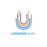 Unlimited Techs Logo - Entry #50