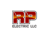 RP ELECTRIC LLC Logo - Entry #34