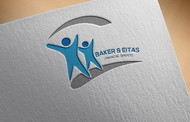 Baker & Eitas Financial Services Logo - Entry #382