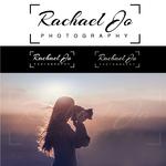 Rachael Jo Photography Logo - Entry #99